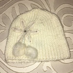 Steven madden winter hat